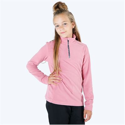 Brunotti Mismy JR Girls Fleece. Available in 140,152,176 (1924019685-0035)