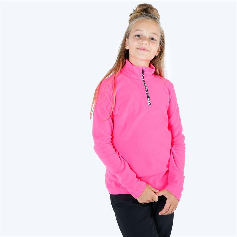 Brunotti Mismy  (rosa) - mädchen fleeces - Brunotti online shop