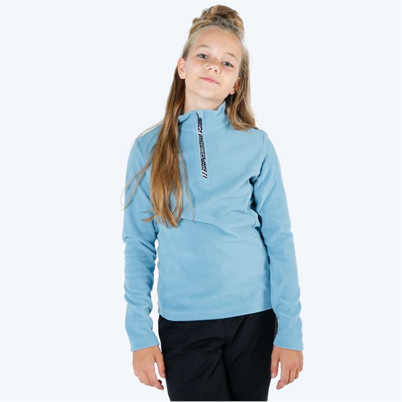Brunotti Mismy  (blue) - girls fleeces - Brunotti online shop