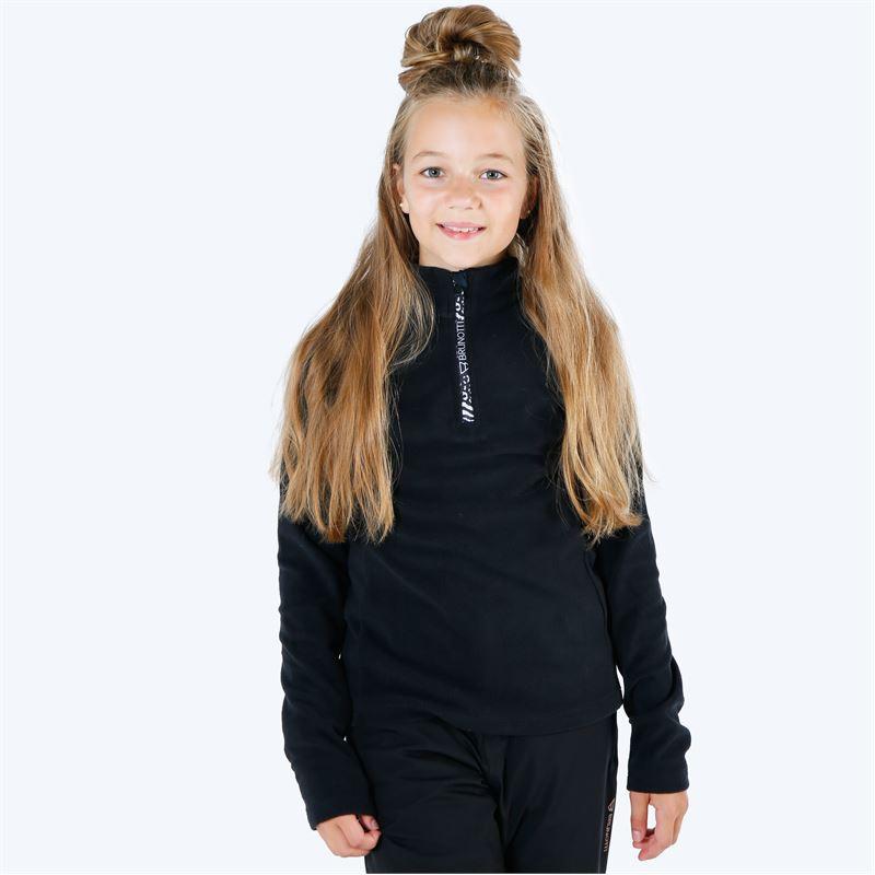 Brunotti Mismy  (schwarz) - mädchen fleeces - Brunotti online shop