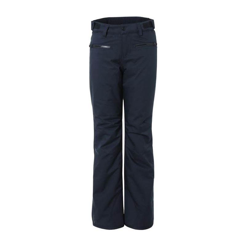 Brunotti Silverbird  (black) - girls snow pants - Brunotti online shop