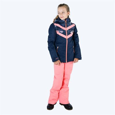 Brunotti Sunleaf JR Girls Snowpants. Available in 116,140,152,164,176 (1924053651-0033)