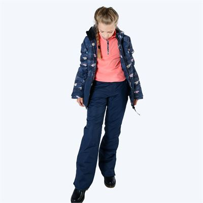 Brunotti Sunleaf JR Girls Snowpants. Available in 116,128,140,152,164,176 (1924053651-0532)