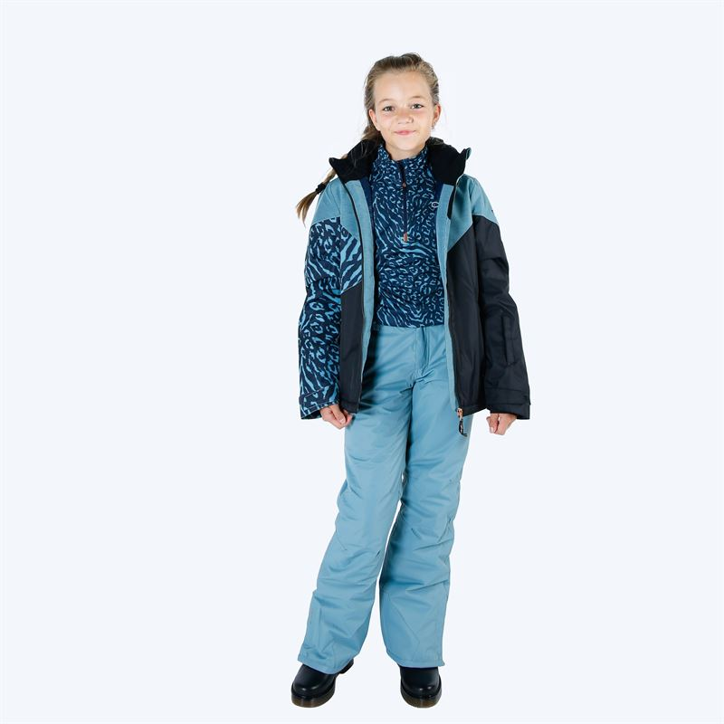 Brunotti Sunleaf  (blue) - girls snow pants - Brunotti online shop