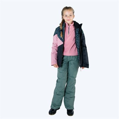 Brunotti Sunleaf JR Girls Snowpants. Available in 116,140,176 (1924053651-0739)