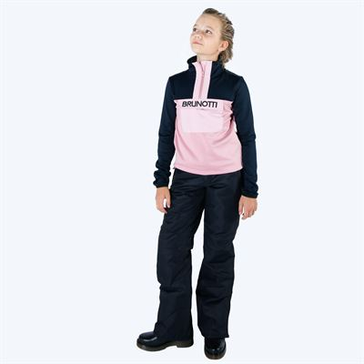 Brunotti Sunleaf JR Girls Snowpants. Available in 116,128,140,152,176 (1924053651-099)