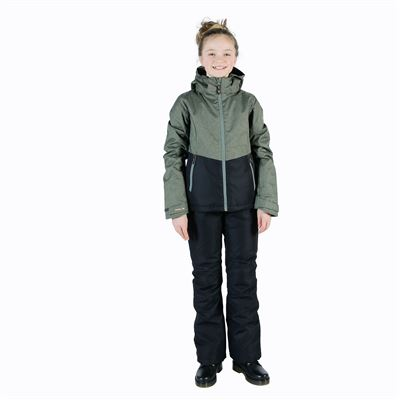 Brunotti Sahara JR S Girls Snowpants. Available in 128,140 (1924053653-099)