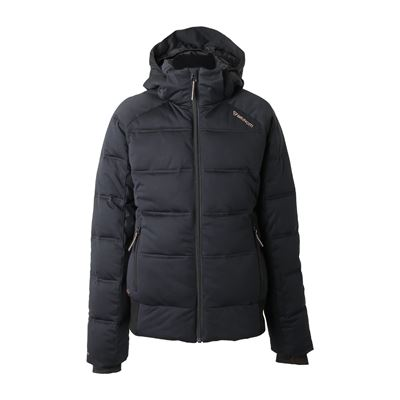 Brunotti Firecrown JR Girls Snowjacket. Beschikbaar in:  (1924123293-099)