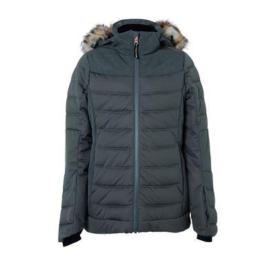 Brunotti Jaciano JR  Girls Snowjacket. Erhältlich in: 140,176 (1924123609-0930)