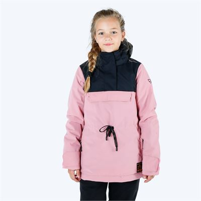 Brunotti Fireback Girls Snowjacket. Verfügbar in 116,128,152 (1924123615-0035)