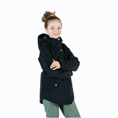 Brunotti Jupitera JR Girls Snowjacket. Beschikbaar in 116,128,140,152,164,176 (1924123617-099)