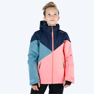 Brunotti Sheerwater Girls Snowjacket. Verfügbar in 116,128,140,152,164,176 (1924123623-0033)