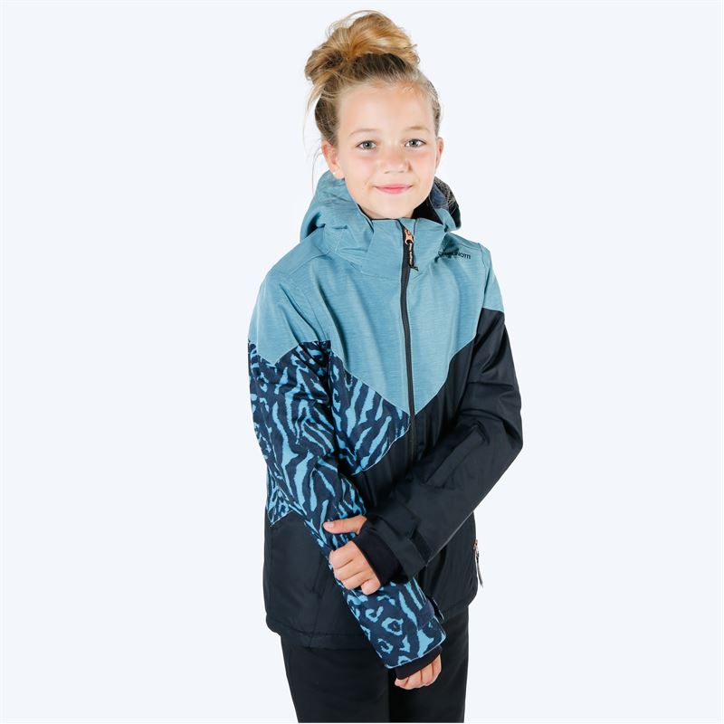 Brunotti Sheerwater  (blue) - girls snow jackets - Brunotti online shop
