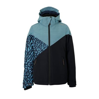 Brunotti Sheerwater JR Girls Snowjacket. Erhältlich in: 128 (1924123623-0537)