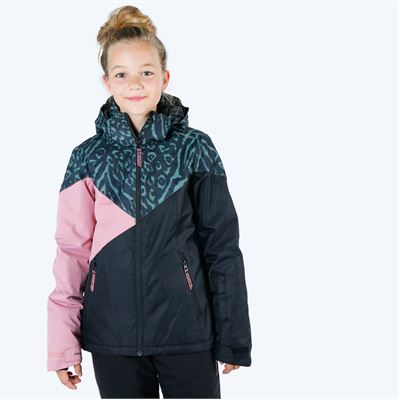 Brunotti Sheerwater Girls Snowjacket. Verfügbar in 116,128,140,152,164,176 (1924123623-099)