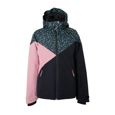 Brunotti Sheerwater JR Girls Snowjacket. Erhältlich in: 152,164 (1924123623-099)