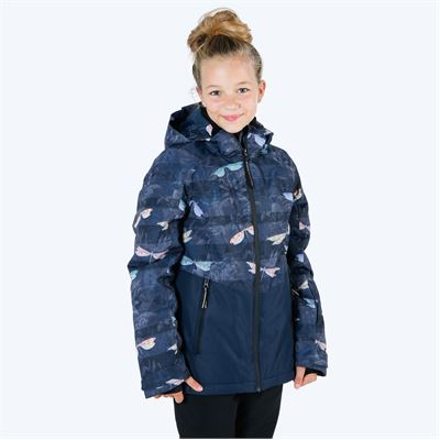 Brunotti Tiger-Heron Girls Snowjacket. Verfügbar in 116,128,140,152,164,176 (1924123625-0532)