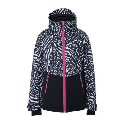 Brunotti Tiger-Heron JR Girls Snowjacket. Available in: 152,164,176 (1924123625-099)