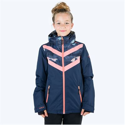 Brunotti Pelikan Girls Snowjacket. Verfügbar in 116,128,140,152,164,176 (1924123627-0532)