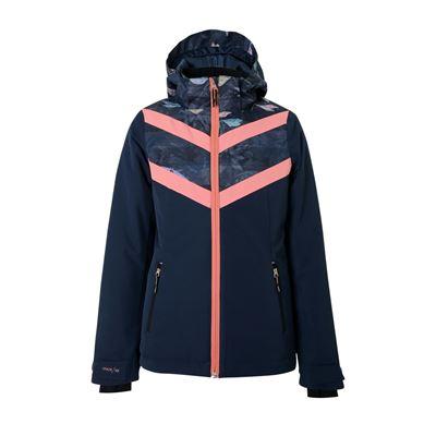 Brunotti Pelikan JR Girls Snowjacket. Erhältlich in:  (1924123627-0532)