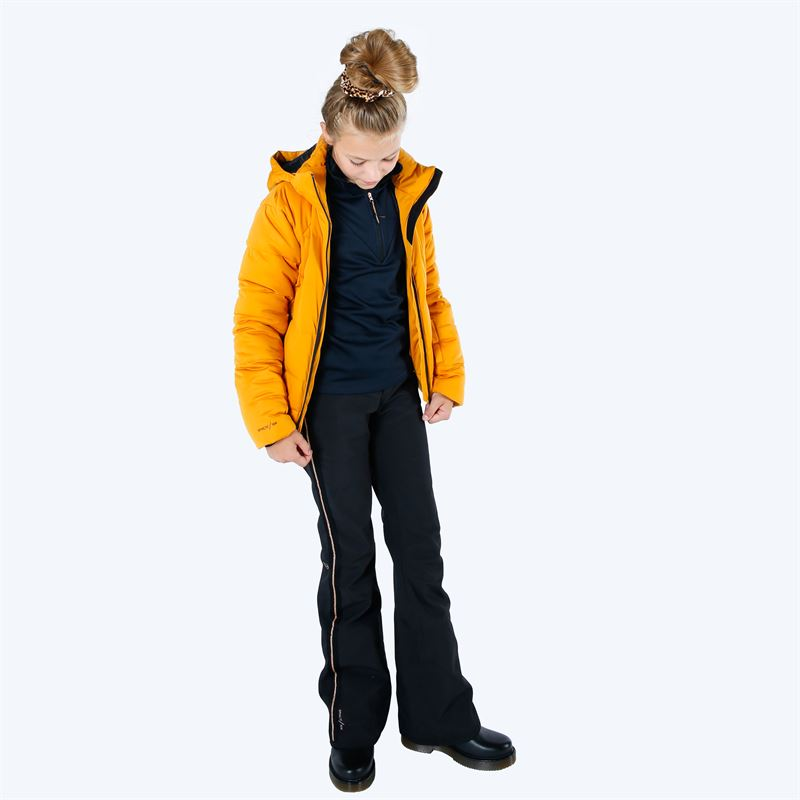 Brunotti Silvereye  (black) - girls snow pants - Brunotti online shop