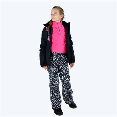 Brunotti Kagu AO JR Girls Snowpants. Available in 116,128,140,152,164,176 (1924125647-099)