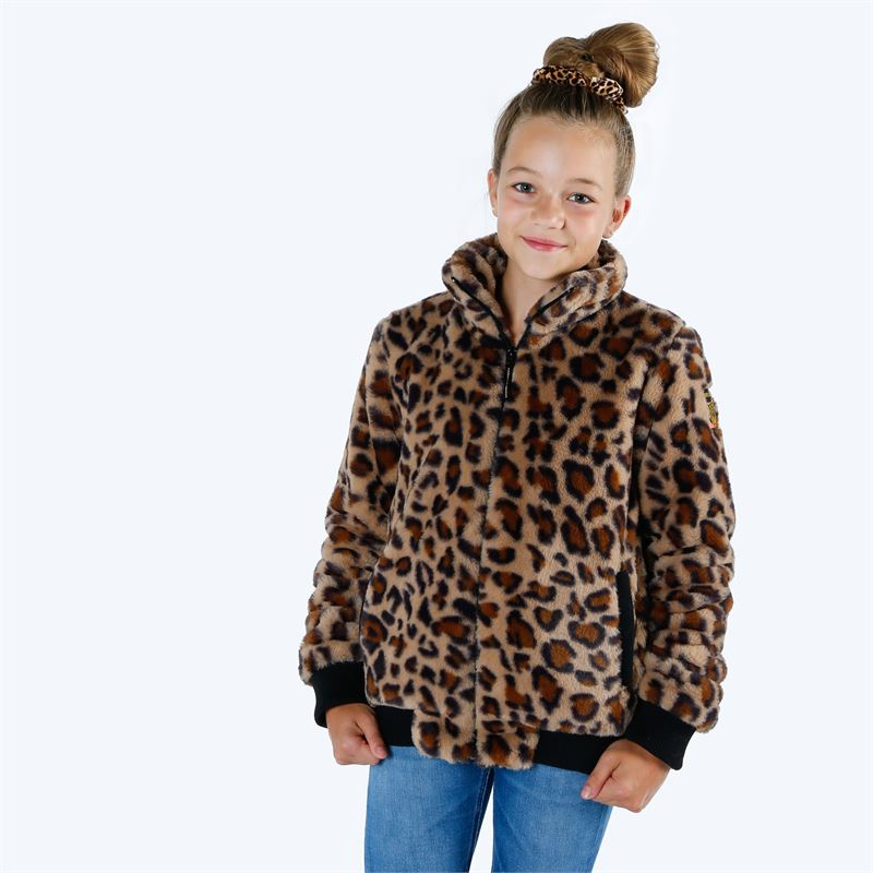 Brunotti Skylar  (black) - girls casual jackets - Brunotti online shop