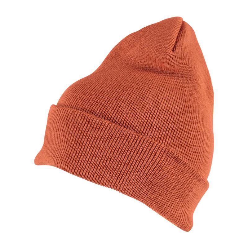 Brunotti Courchevel  (rood) - heren beanies - Brunotti online shop
