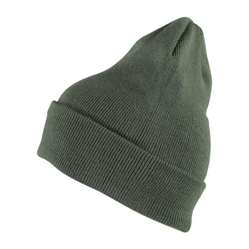 Brunotti Courchevel  (groen) - heren beanies - Brunotti online shop