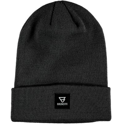 Brunotti Courchevel Unisex Beanie. Available in One Size (1925005227-099)