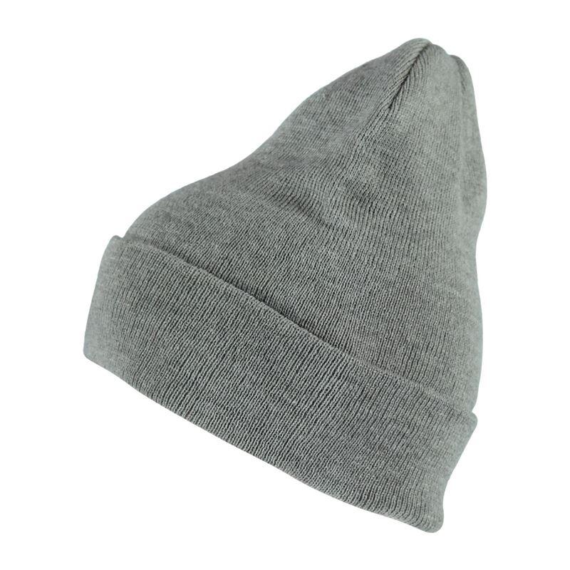 Brunotti Courchevel  (grijs) - heren beanies - Brunotti online shop