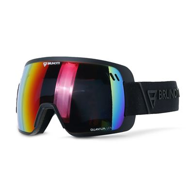 Brunotti Red Fox 2 Unisex Goggle. Available in: ONE SIZE (1925080103-099)