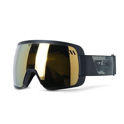 Brunotti RedFox-3 Unisex Goggle. Available in One Size (1925080104-0763)