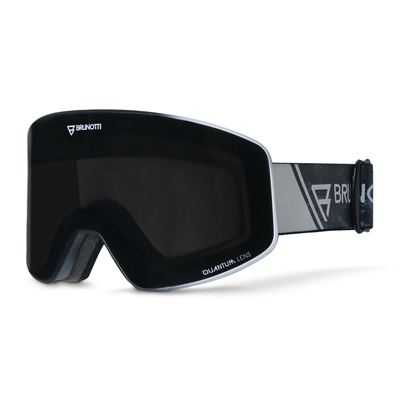 Brunotti View 2 Unisex Goggle. Available in ONE SIZE (1925080106-099)