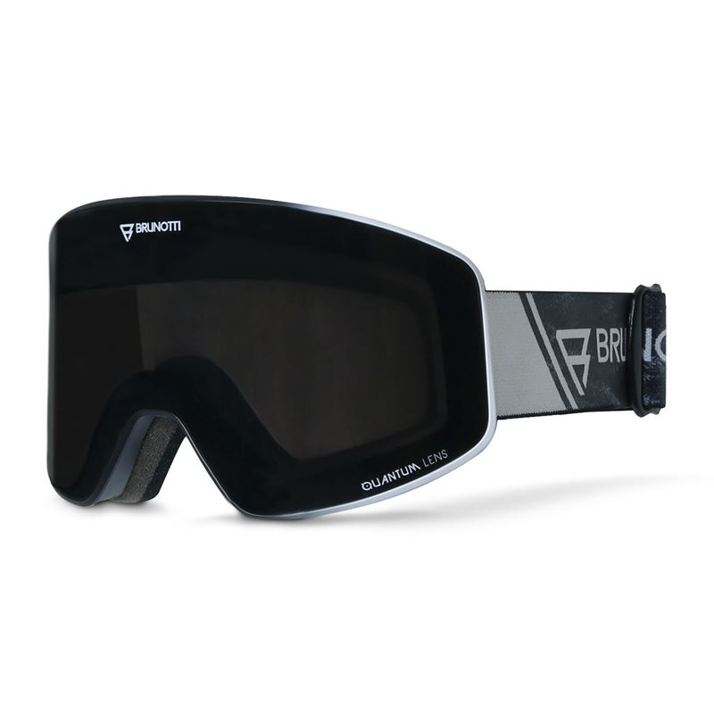 Brunotti View  (black) - men snow goggles - Brunotti online shop