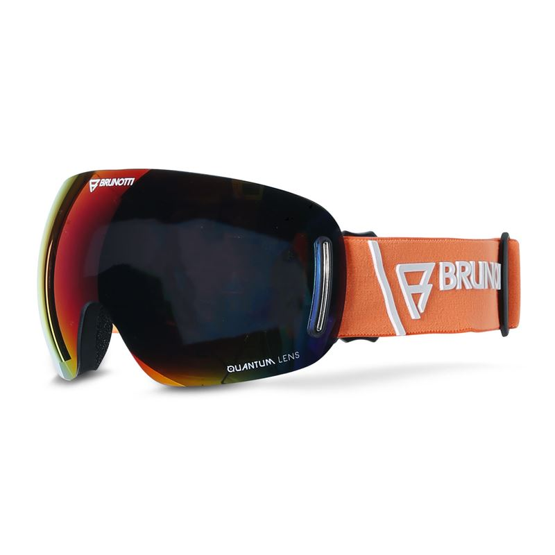 Brunotti Speed  (orange) - herren ski / snowboard brillen - Brunotti online shop
