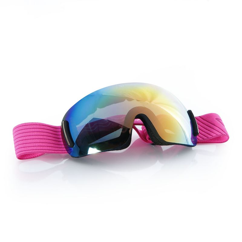 Brunotti Speed  (roze) - heren ski / snowboard brillen - Brunotti online shop