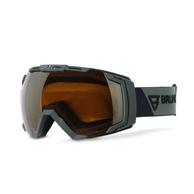 Brunotti Jaguar 2 Unisex Goggle. Available in ONE SIZE (1925080109-0763)