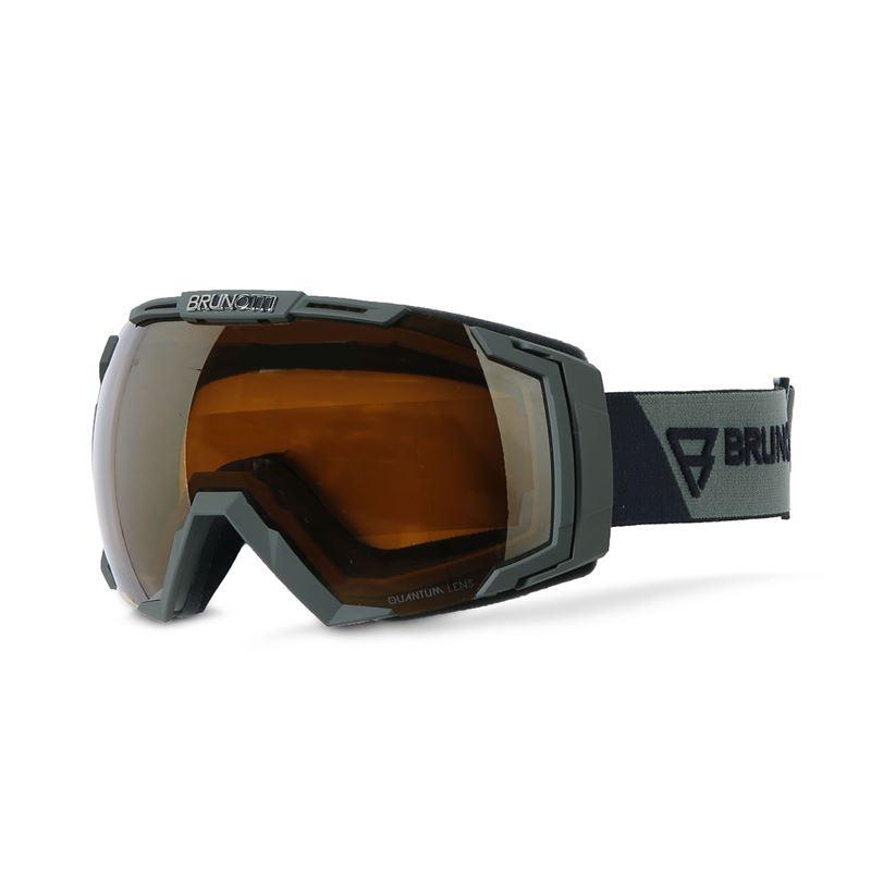 Brunotti Jaguar  (grün) - herren ski / snowboard brillen - Brunotti online shop