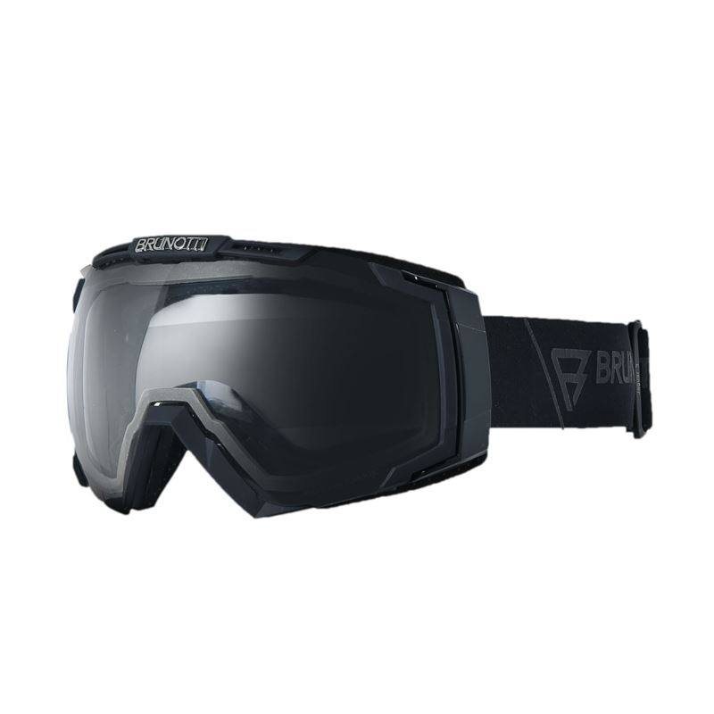 Brunotti Jaguar-3  (black) - men snow goggles - Brunotti online shop