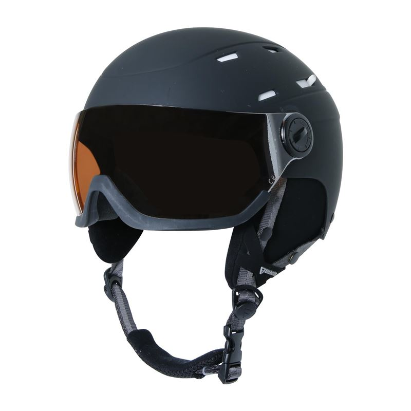 Brunotti Wakefield  (black) - men snow helmets - Brunotti online shop