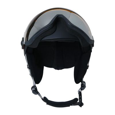 Brunotti Wakefield 1 Unisex Helmet. Available in: 54/58,58/61 (1925081211-099)