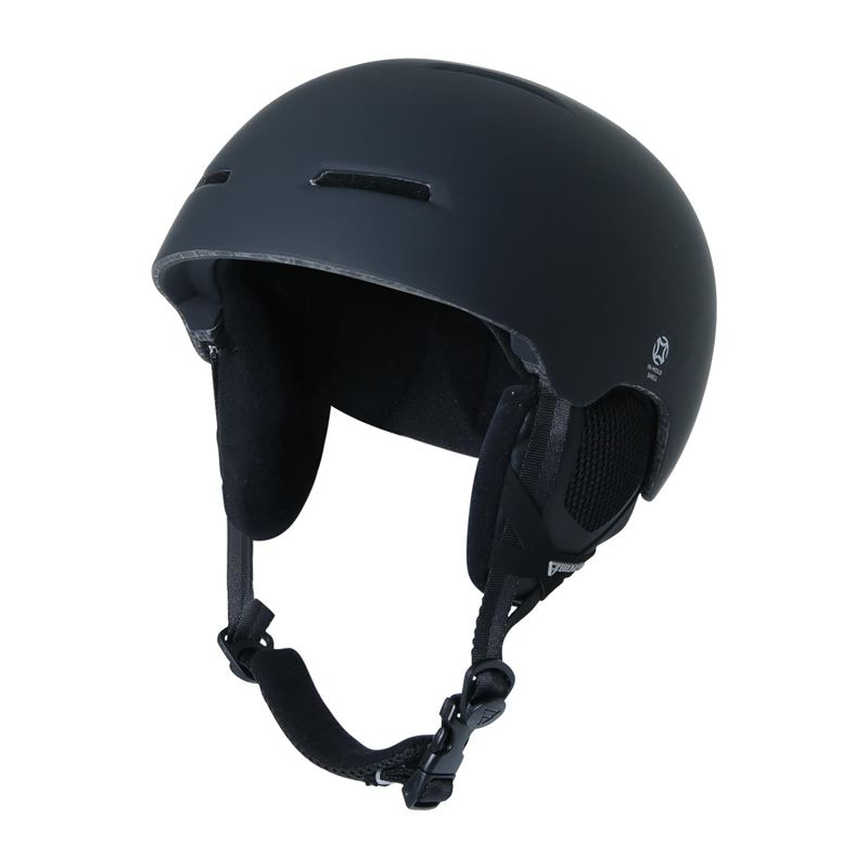 Brunotti Maddox  (black) - men snow helmets - Brunotti online shop