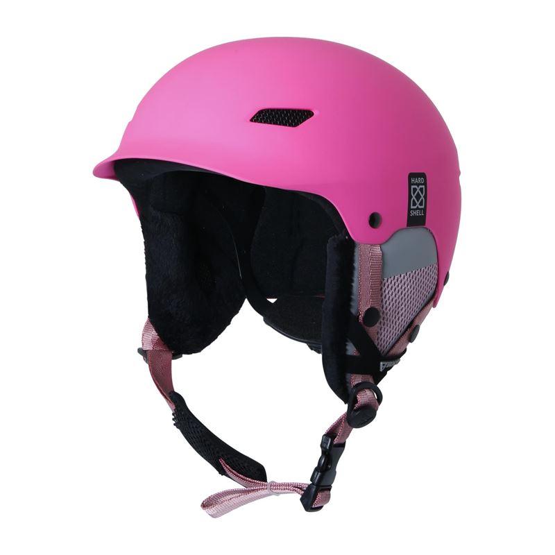 Brunotti Proxima  (rosa) - jungen ski / snowboard helme - Brunotti online shop