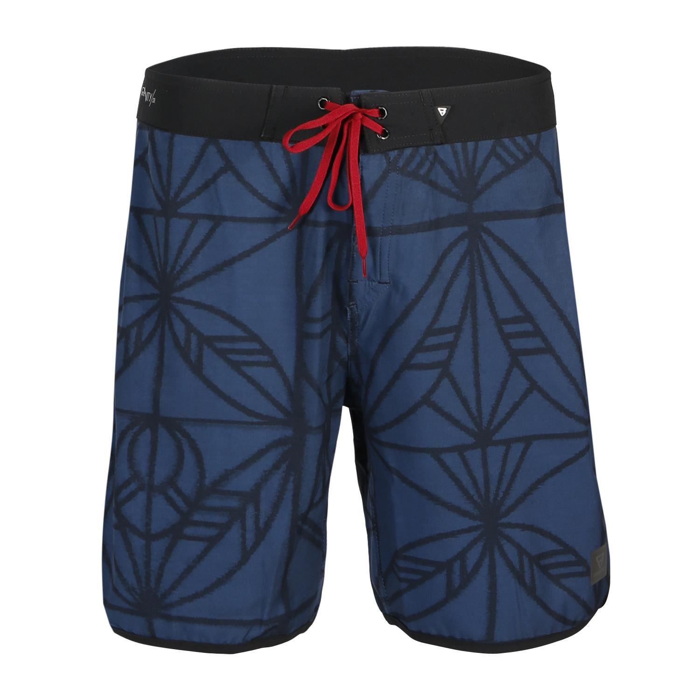 Brunotti Paxton-AO  (blau) - herren boardshorts - Brunotti online shop