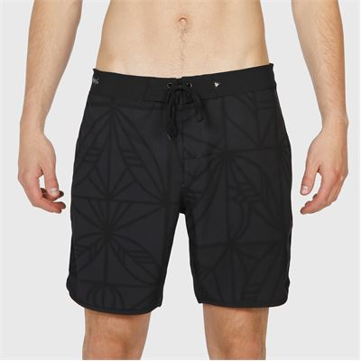 Brunotti Paxton-AO Mens Boardshort. Available in 28,29,30,31,32,33,34,36 (2011009005-097)