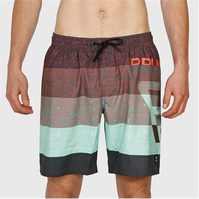 Brunotti Leith-PP Mens Boardshort. Available in 29,30,31,32,33,34,36 (2011009023-097)