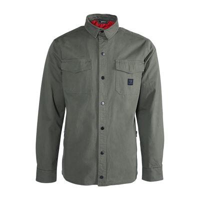 Brunotti Derek Mens Shirt-Jacket. Beschikbaar in S,M,L,XL,XXL (2011025227-0763)