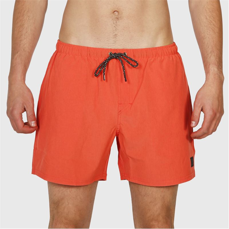 Brunotti Volleyer  (pink) - men swimshorts - Brunotti online shop
