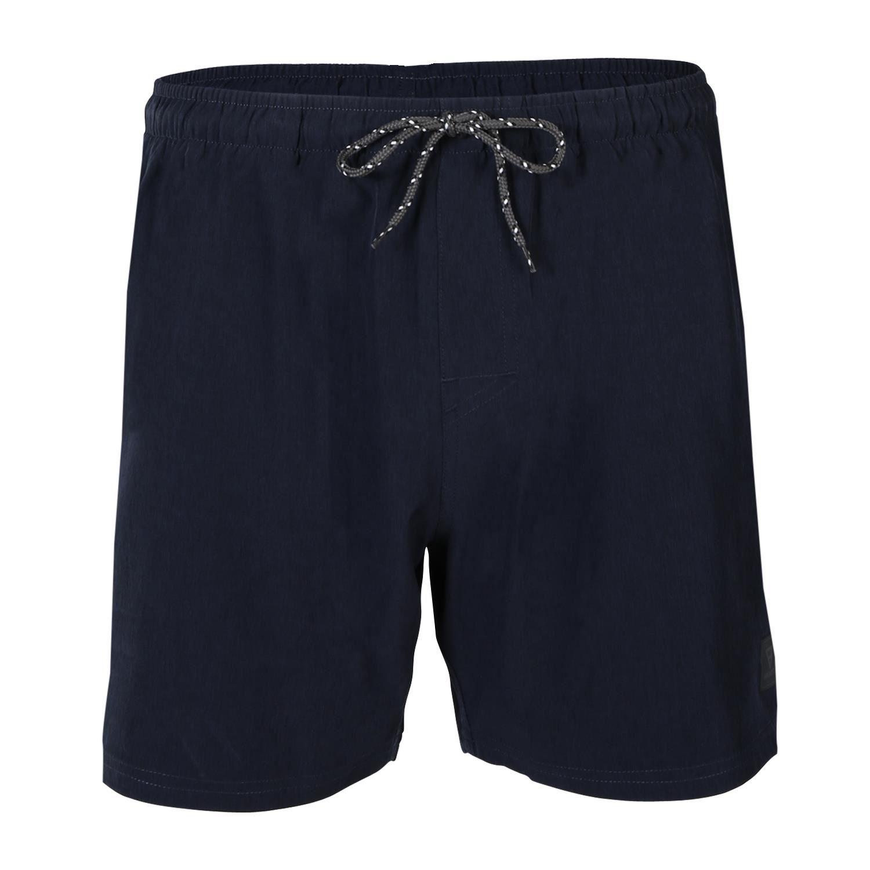 Brunotti Volleyer  (blauw) - heren shorts - Brunotti online shop